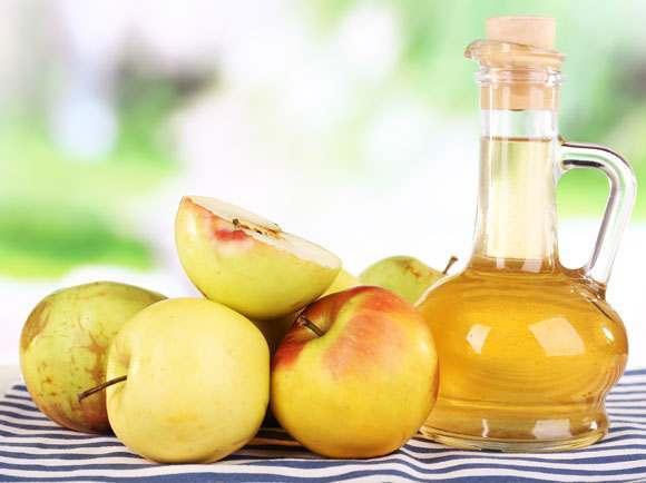 Can Apple Cider Vinegar Cure Ringworm?